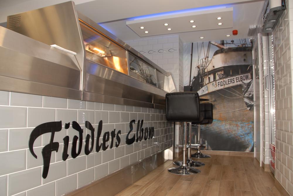 Fiddlers Elbow – Leintwardine