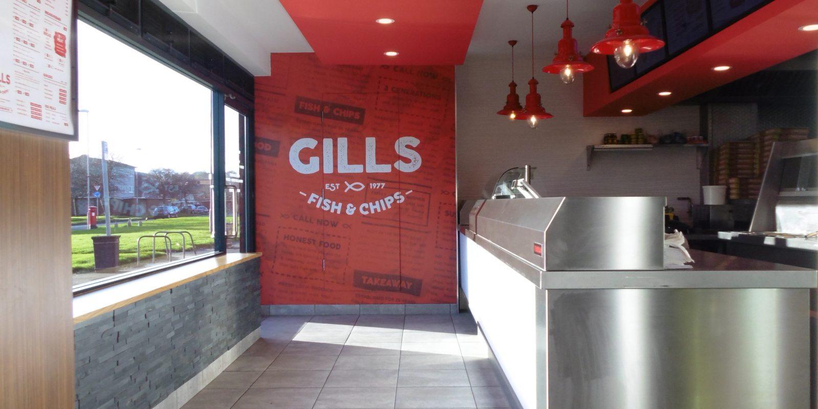 Gills – Gateshead