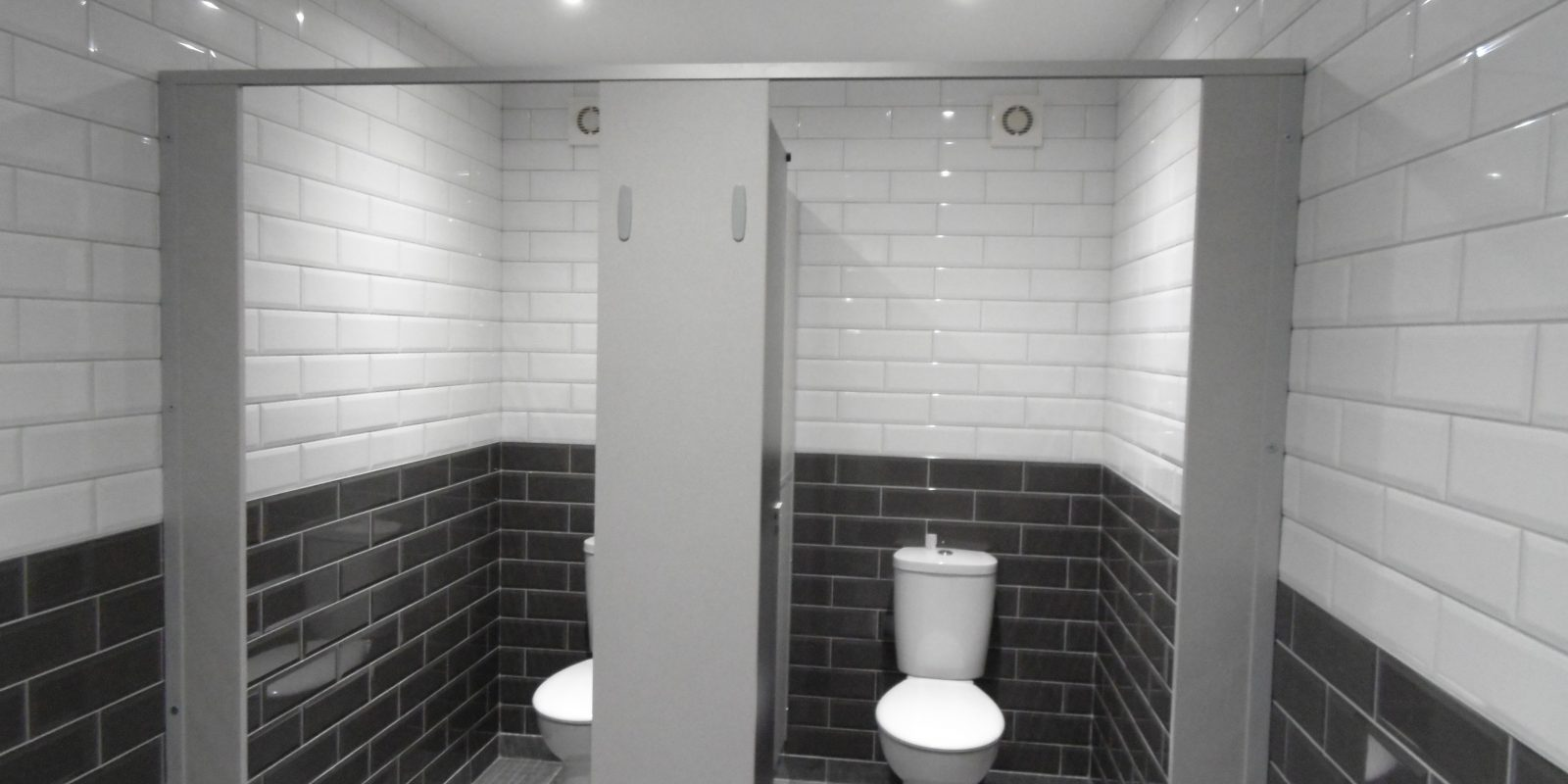 Barland Toilets